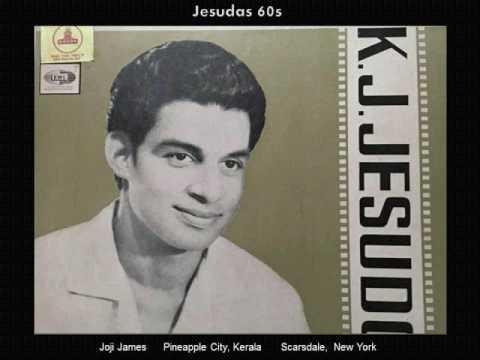 Jesudas Malayalam 60