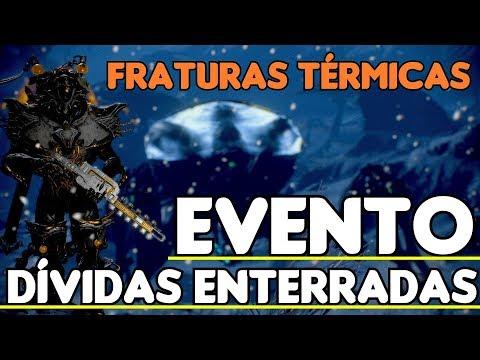Operação Dívidas Enterradas (Parte Individual): FRATURAS TÉRMICAS - Guia   WARFRAME thumbnail