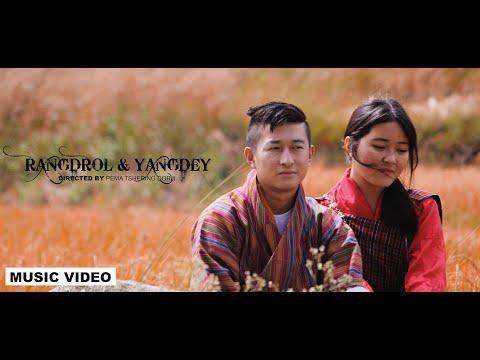 Bhutanese latest music video(RANGDREL YANGDEN ) By Fallen Band