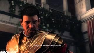 Ryse Son of Rome Walkthrough Part 34