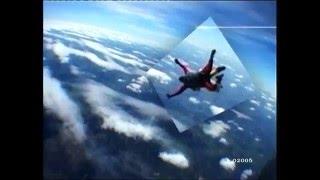 Skydive Center Spa Trailer 2