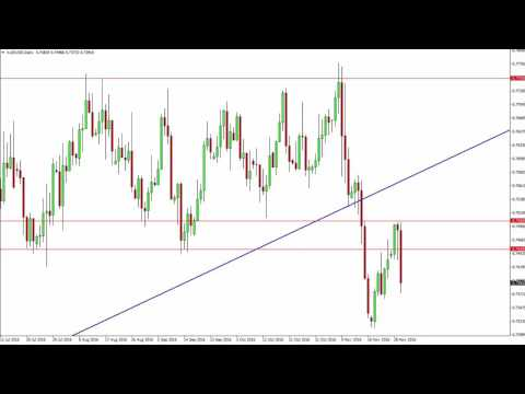 AUD/USD Technical Analysis for December 01 2016 by FXEmpire.com