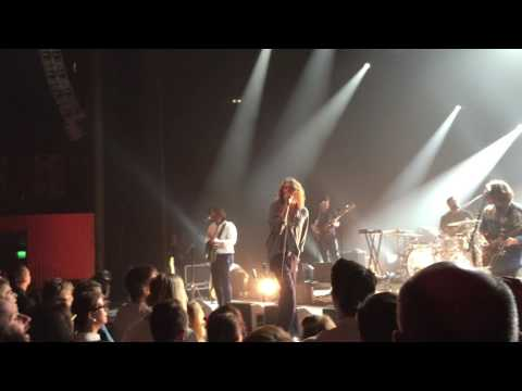 Deportees - A Heart Like Yours In A Time Like This @ Cirkus, Stockholm (2016-01-23)