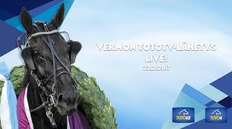 Vermon TotoTV-lähetys 22.2.2017 - Toto65