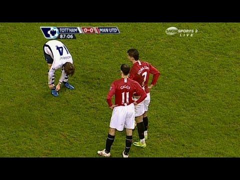Ketika Cristiano Ronaldo Cetak 2 Gol Keren Dalam 1 Laga