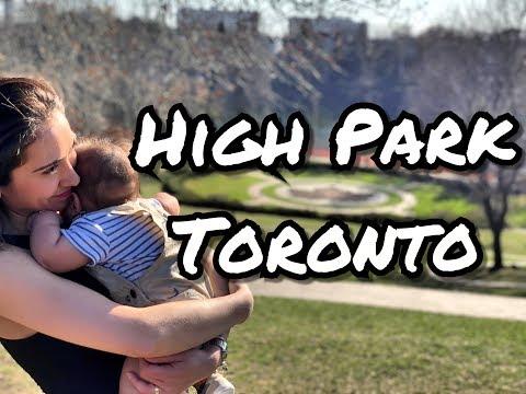 HIGH PARK TORONTO - CANADA