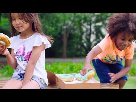 C+A - Spring kids/ EP FILMS/ Harris Hodovic