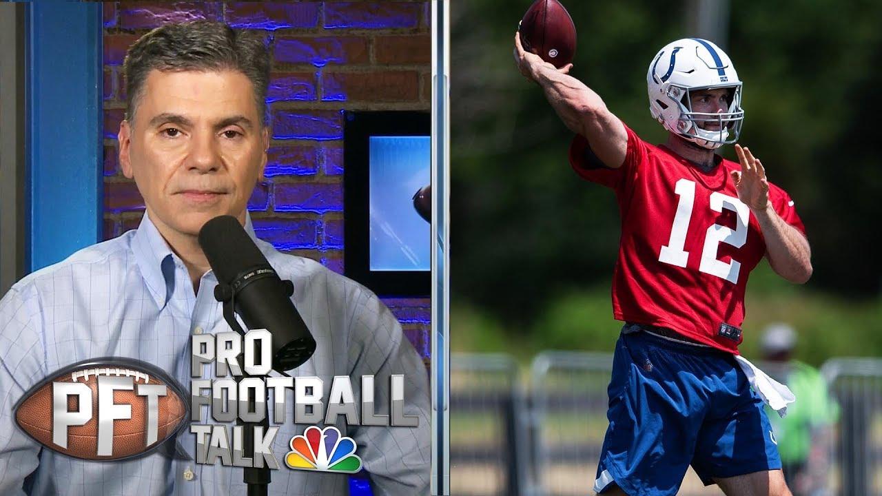 PFT Draft: Achilles heels that could derail an NFL team | Pro Football Talk | NBC Sports