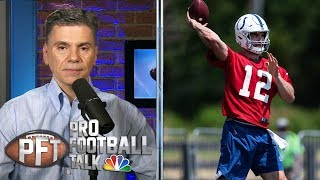 PFT Draft: Achilles heels that could derail an NFL team | Pro Football Talk | NBC Sports