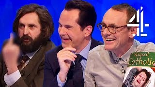 """Red Hot Sex!"" Sean Lock & Joe Wilkinson's Ludicrous Mascots 