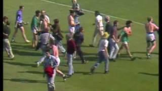 Meath v Dublin 1991 Leinster SFC 3rd Replay (Final Game) Highlights