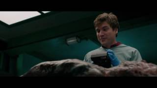 "The Autopsy of Jane Doe (2016) | ""The Opening Autopsy Scene"""