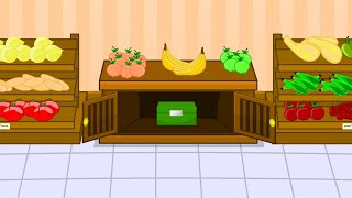 Supermarket Escape · Game · Walkthrough