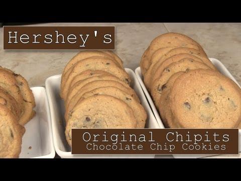 Hershey S Chocolate Chip Cookies
