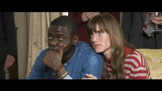 GET OUT MOVIE REVIEW! #2 FLEE THE PSYCHOTIC NATURE OF BECKY & BILL OR BE KILLED