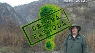 Gambar cover Kraljevo - Da li će reka Ibar ostati zelena reka!? , jun 2018 .