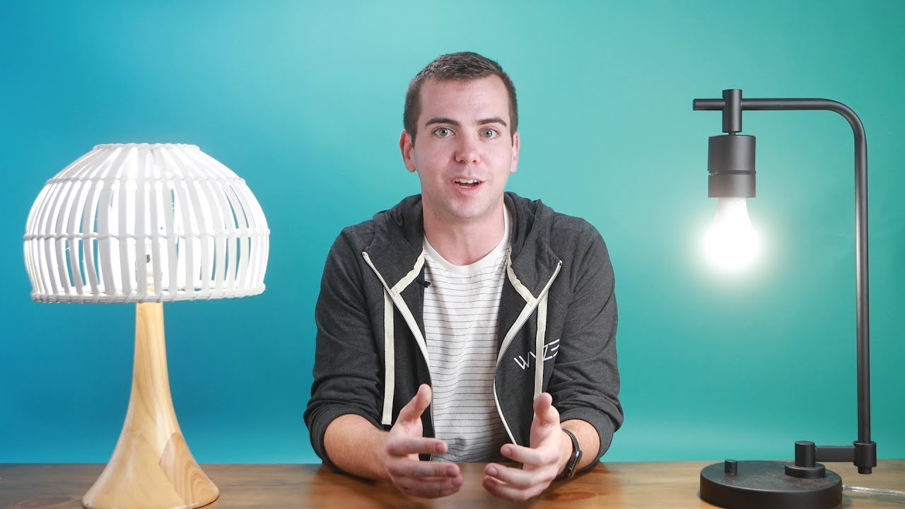 Wyze Bulb offers smart lighting for your smart home