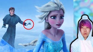 Movie Mistakes That Slipped Through Editing!