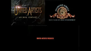 United Artists/MGM-UA Entertainment Co./United Artists Presents
