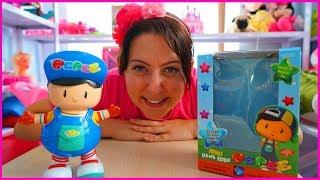 Pepeenin Yeni Dans Eden Oyuncak Kutusunu Açtık l Pepee Dancing For Kids