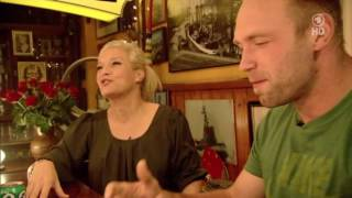 Inas Nacht #Episode 71 - Robert Harting, Leander Haußmann, Emma6, Shenaniganz (21.12.2013)