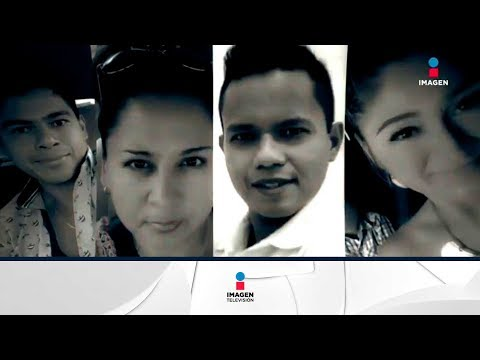 Fueron a una fiesta de swingers, y desaparecieron | Noticias con Ciro Gómez Leyva
