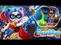 Pets High5–Super Hero Rescue Story by JoyPlus