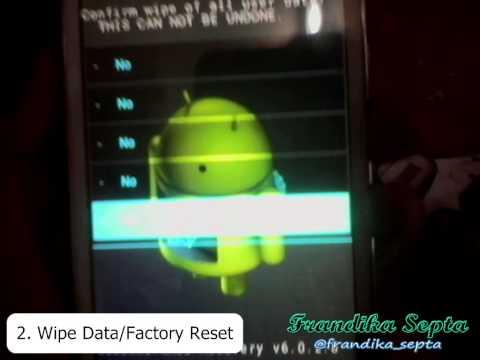 Hardreset Samsung Galaxy Grand Gt I9082