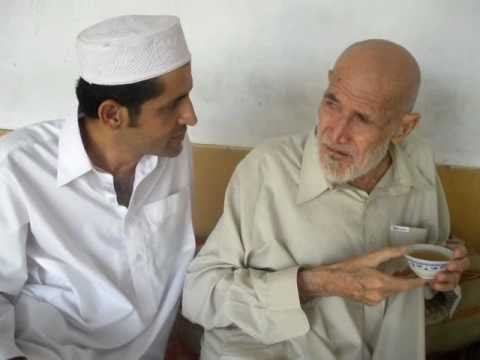 Interview of Murad shinwari Son of Hamza Baba by Haroon Shinwari