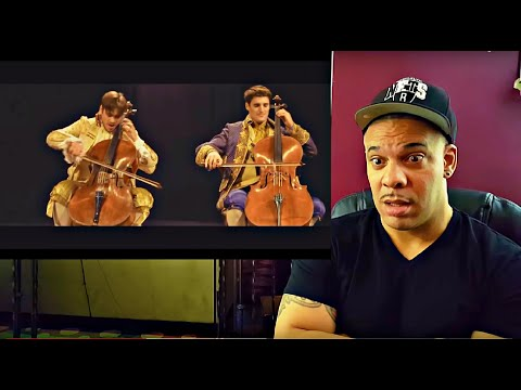My Review to 2 CELLOS By Thunderstruck