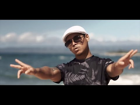Big Koa's Backyard - Likkle Jordee - Cool & Deadly (Official Music Video)