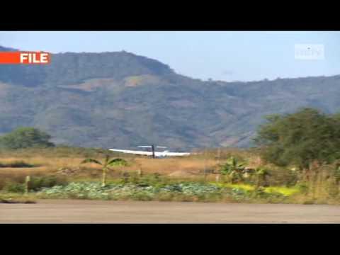 mitv - Around The World: Myanma Airways Plans To Resume INT'L Flights