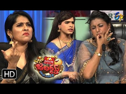 Extra Jabardasth | 10th November 2017  | Latest Promo