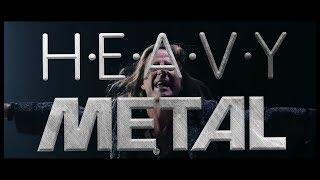 6 bandas de Power / Heavy Metal poco conocidas que te pueden interesar -  Mejormetalgratis