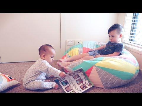 ĐẾN NGÀY BA LẠI VỀ !!!   Vlog 82, Năm 2018