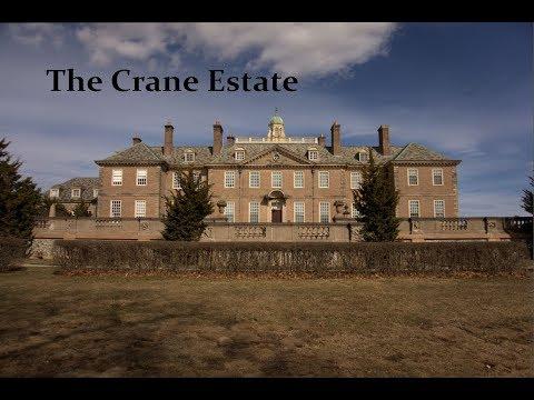 The Crane Estate (Tour)