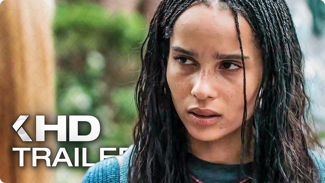 Big Little Lies: Revealed: 'Big Little Lies' season 2 was
