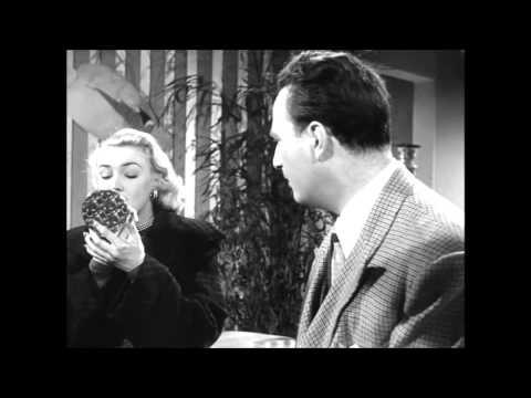 Wide Boy 1954  Benny steals a purse