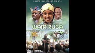 WATA RUGA 12 ORIGINAL LATEST HAUSA FILM