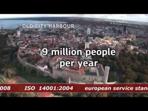 Movie: Port of Tallinn NEWS