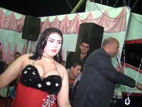 حماده مشمش مولع فرح الغلابه مع نجمه الرقص الشرقى