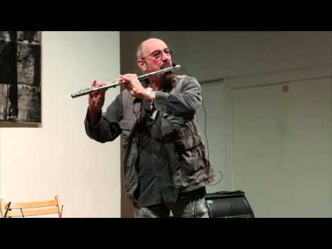 An Audience with Ian Anderson