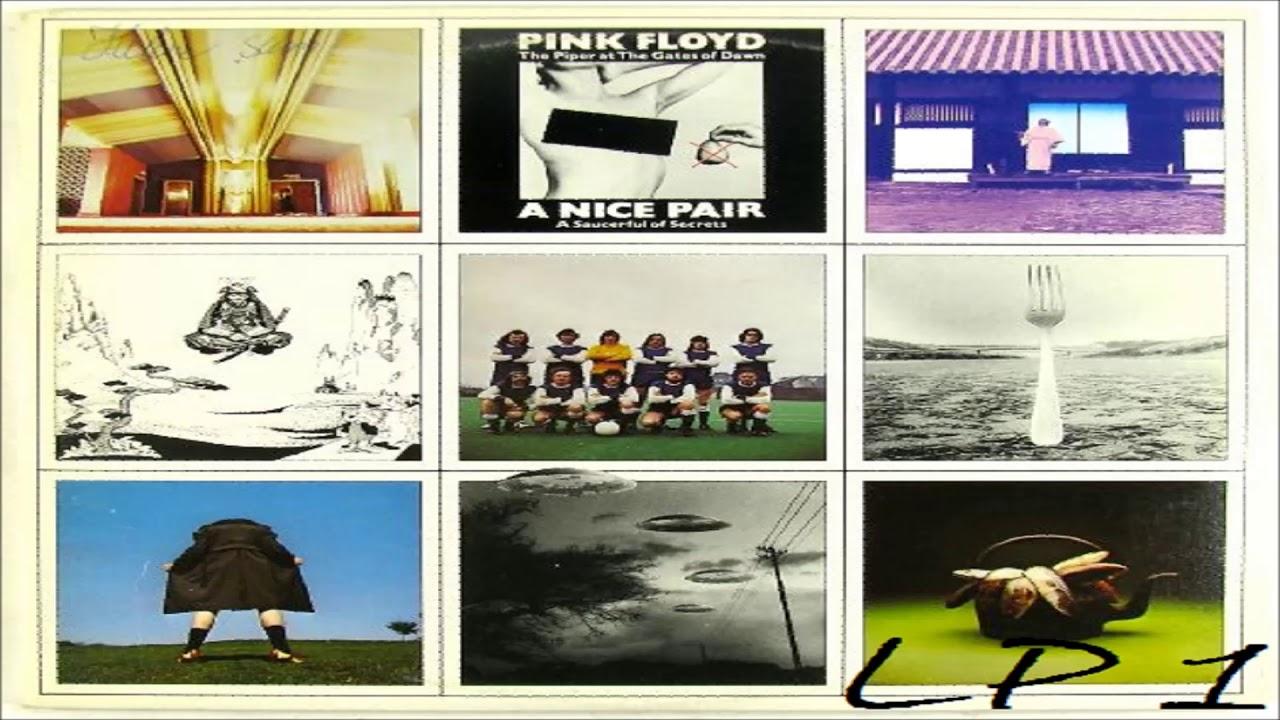 Pink Floyd A Nice Pair Vinil Lp1 Youtube