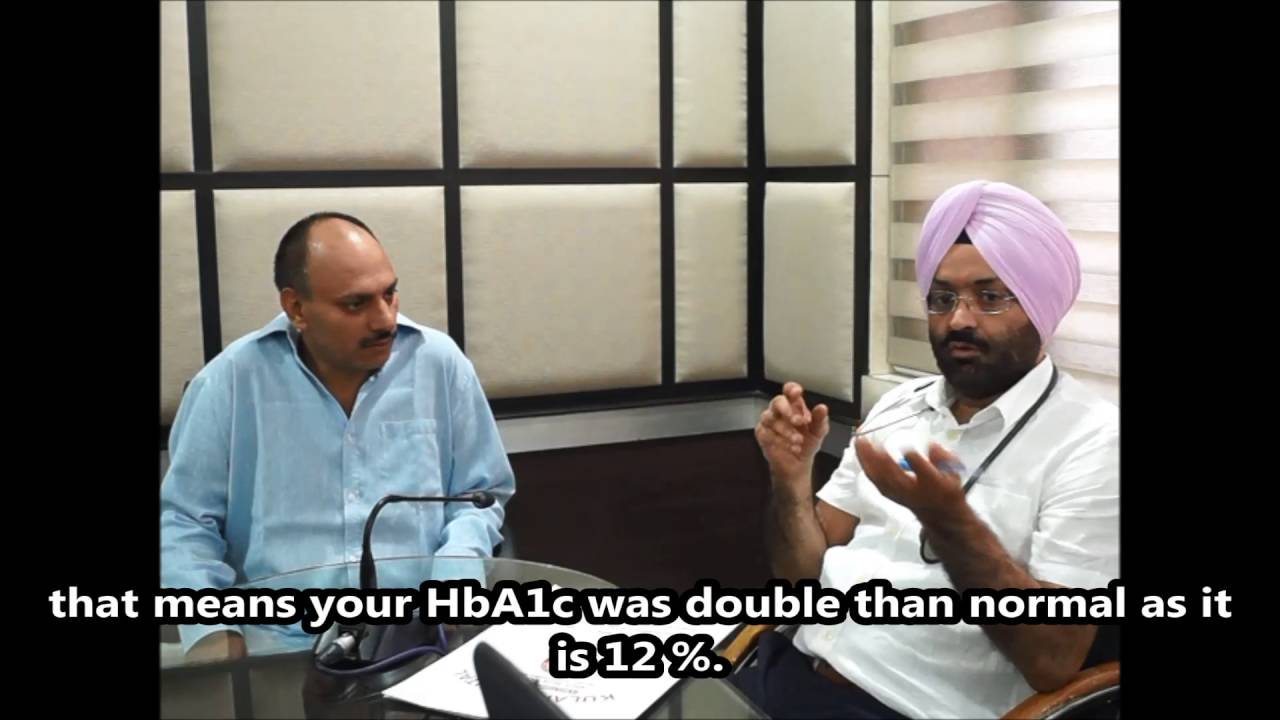 What Is Hba1c Mgb Diabetes Control Surgery Best Weight Loss