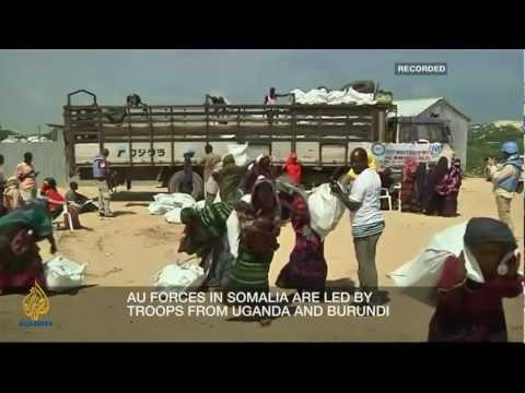 Inside Story - Saving Somalia: A wasted effort?