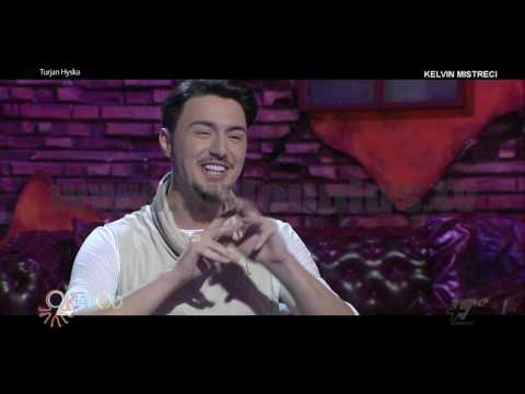 Oktapod - Kelvin mistreci - 13 Janar 2017 - Vizion Plus - Variety Show