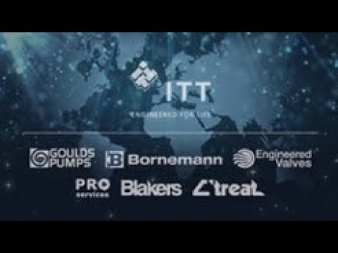 ITT Industrial Process - Best Wishes for 2018
