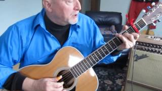 Nexus - Original Fingerstyle Guitar by Ed Harp