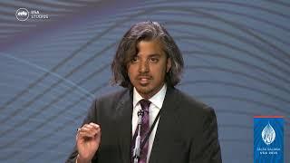 2018 Jalsa Salana USA Saturday Afternoon Dr Emran El-Badawi