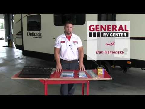 General RV Center | How to Protect Your RV From Insects & Rodents